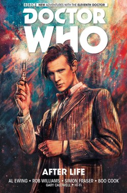 Titan---Doctor_Who_The_Eleventh_Doctor_Vol_01_Book