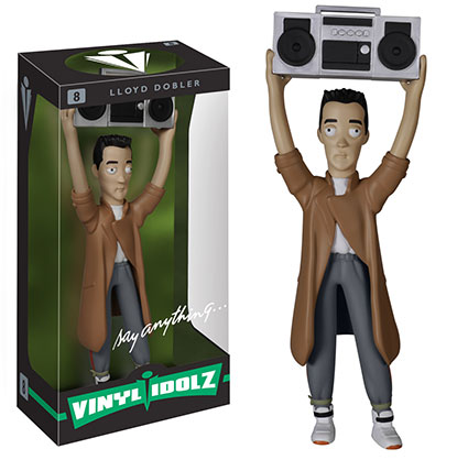 Vinyl Idolz Say Anything