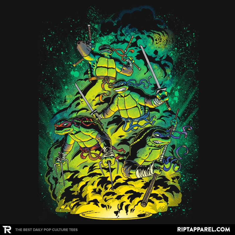 4 Reptiles