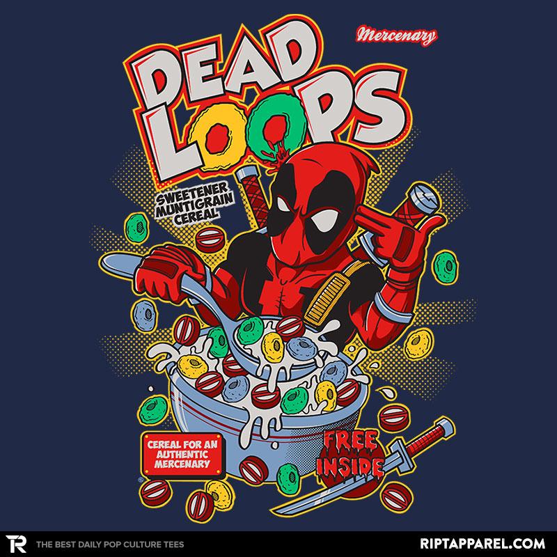 DEAD LOOPS