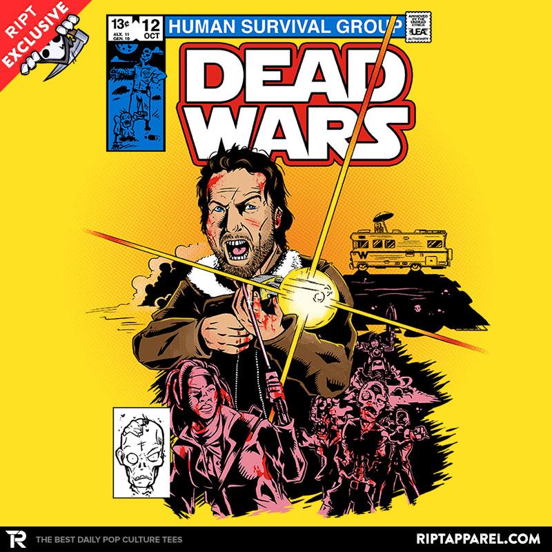 Dead Wars