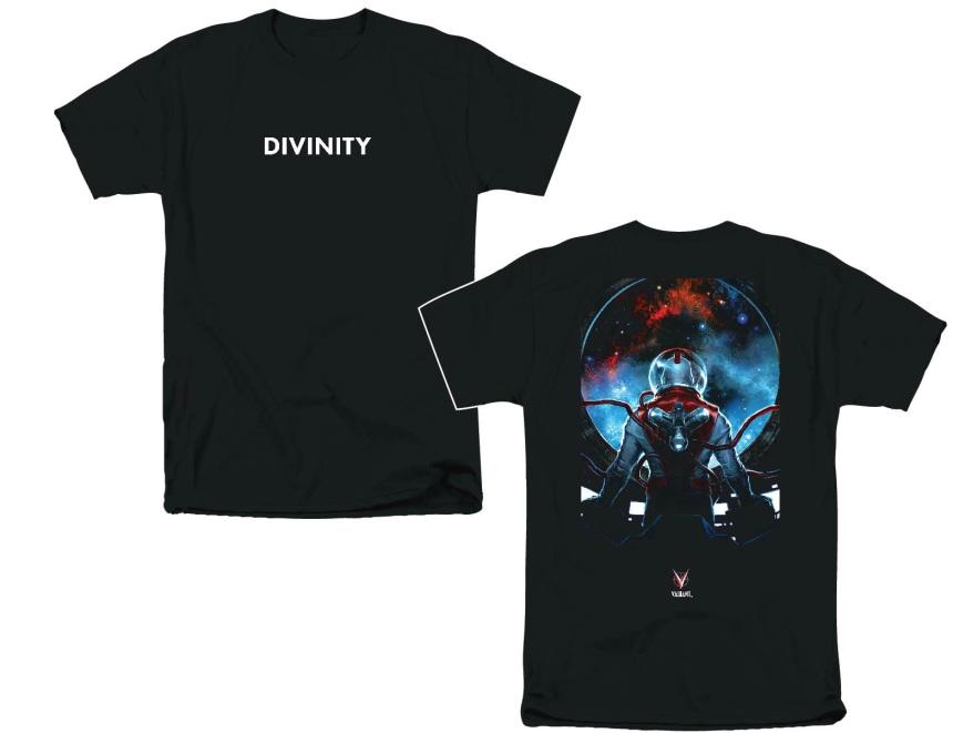 DIVINITY_t-shirt