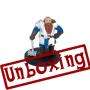 dwarf warrior unboxing