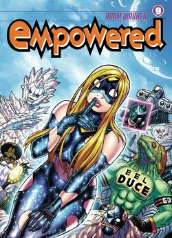 Empowered Vol 9