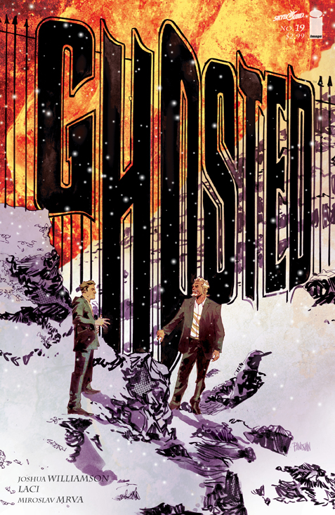 Ghosted19_Cover