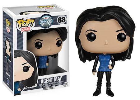 Pop! Marvel Melinda May