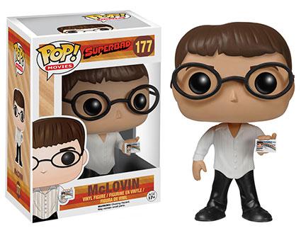 Pop! Movies Superbad McLovin