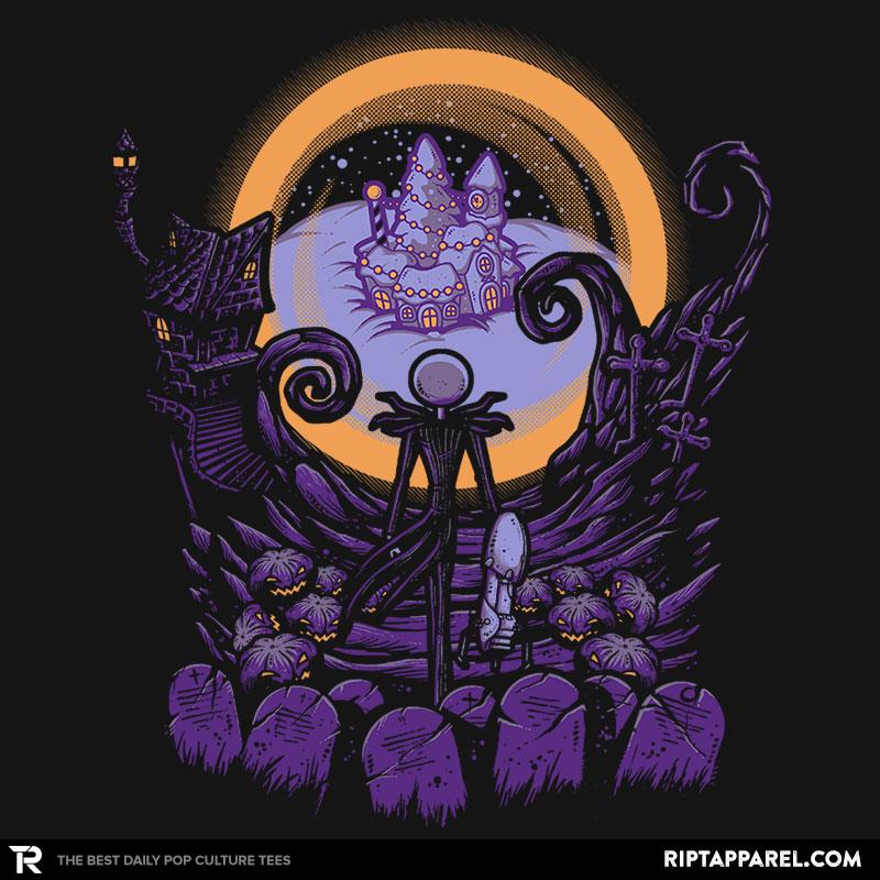 Portal Nightmare
