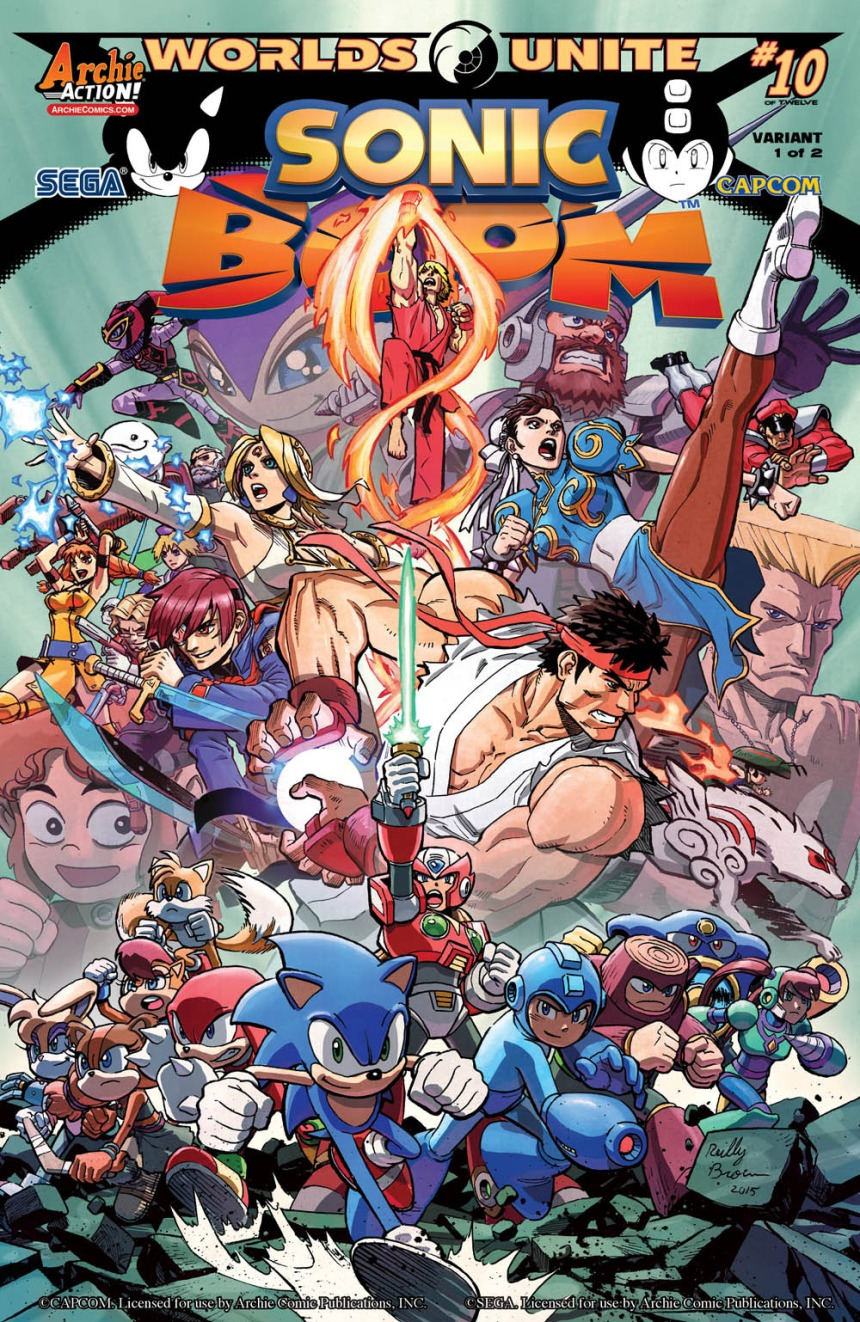 SonicBoom#10Var