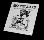 THE ART OF MOUSE GUARD 2005-2015 5