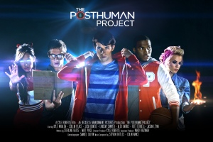 the-posthuman-project