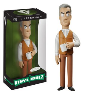 Coming Soon From Vinyl Sugar Seinfeld Vinyl Idolz In