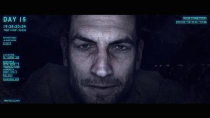 Warhammer 40,000 Regicide Opening Cinematic
