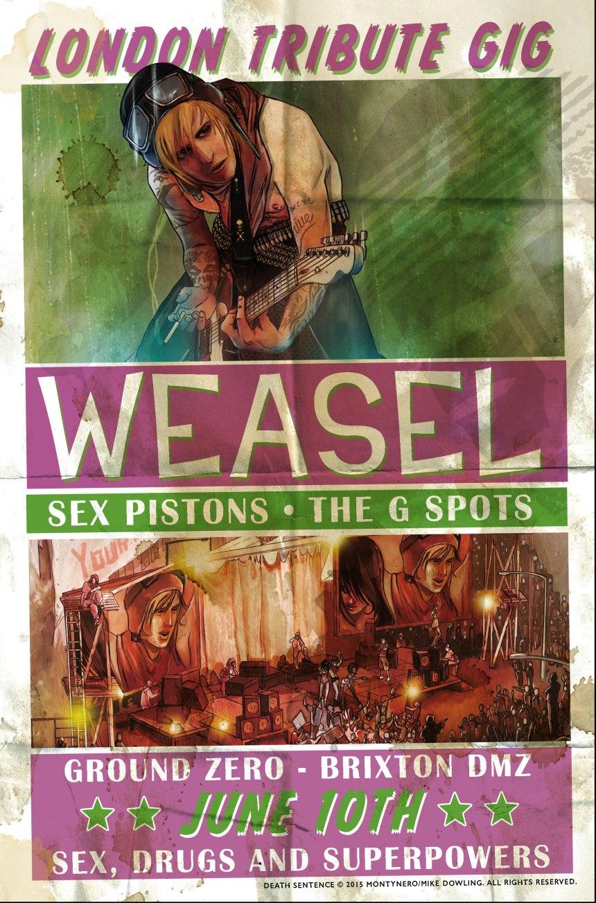 WeaselGigFlier