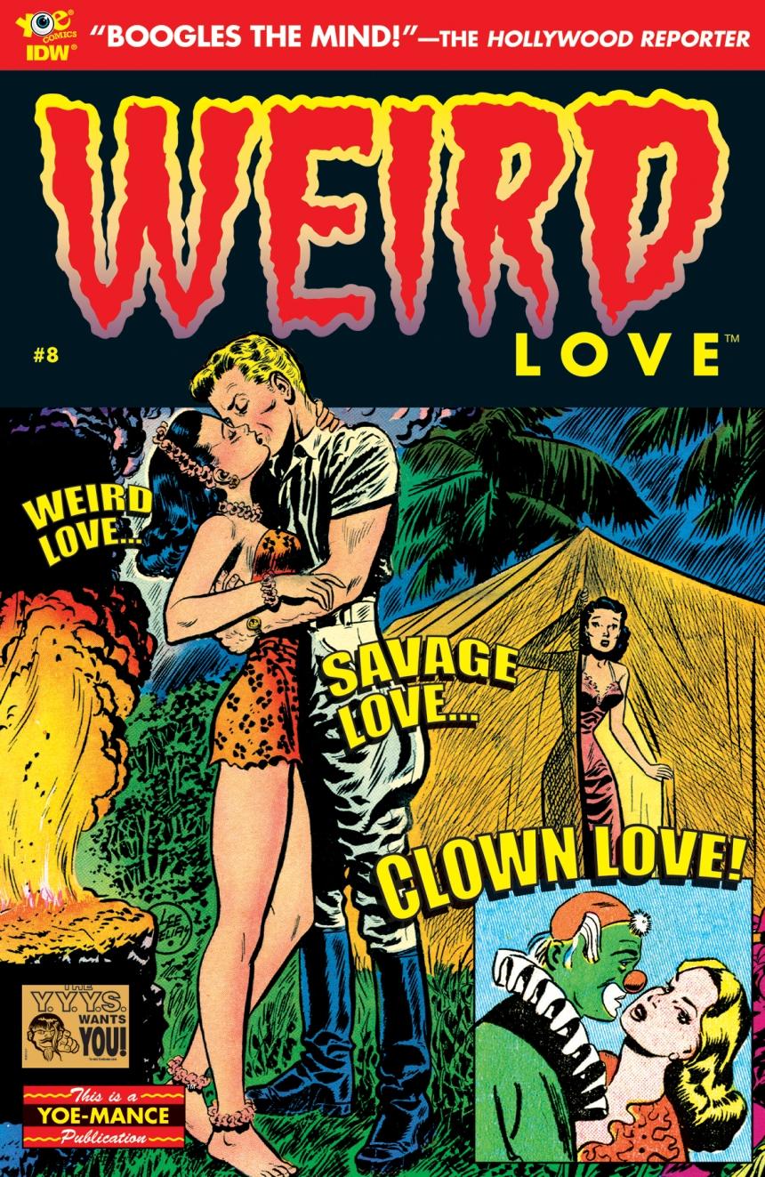 WeirdLove8_cvr