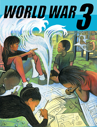 WW3 46 Cover