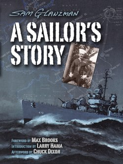 A Sailor's Story Cover