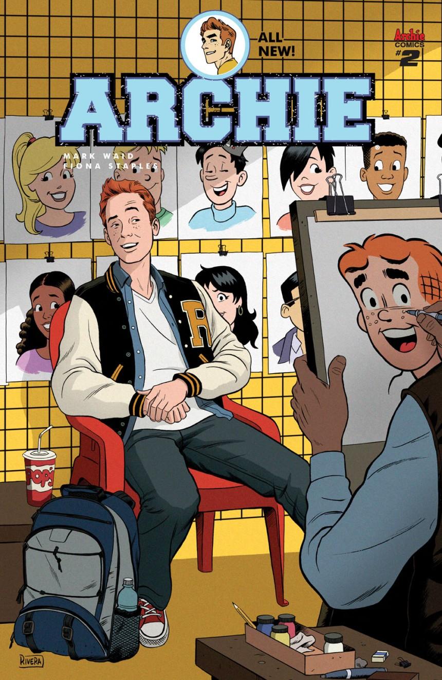 Archie#2RiveraVar
