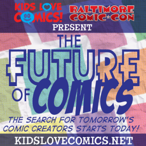 Baltimore Future of Comics