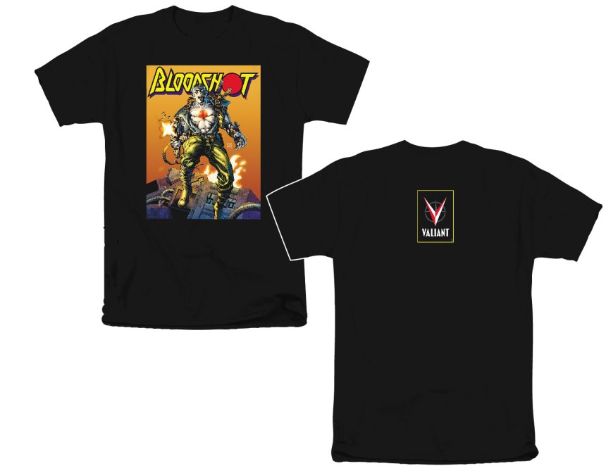 BLOODSHOT_t-shirt