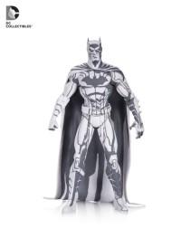 BlueLine Edition - Batman action figure designed by Jim Lee