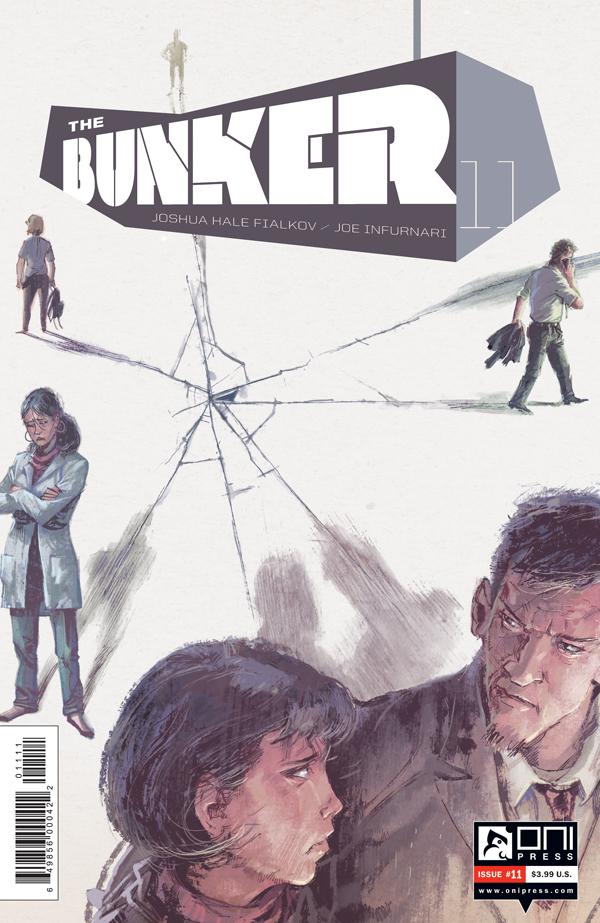 BUNKER #11 - 4x6 COVER FNL WEB