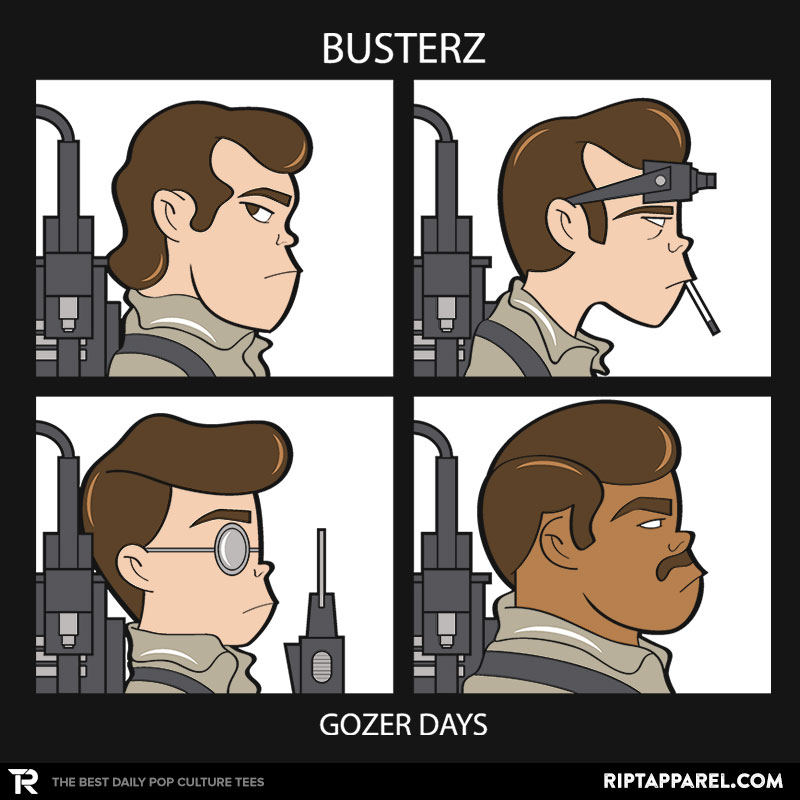 Busterz