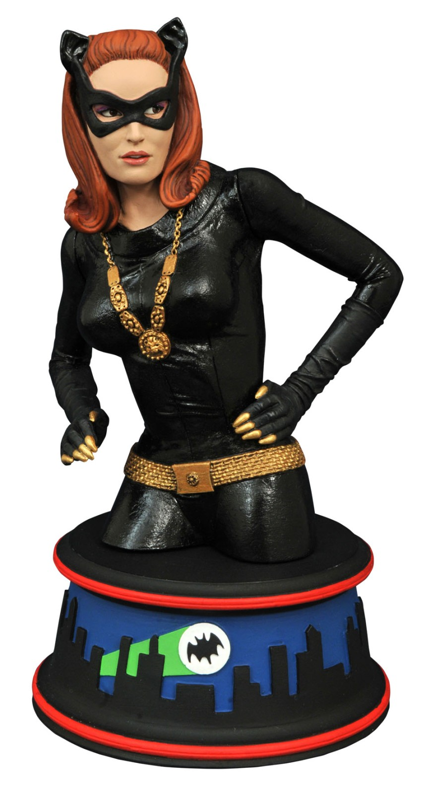 CatwomanBust