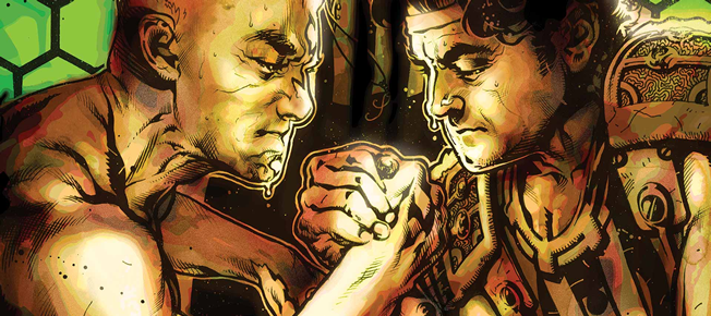 convergence green lantern corps 2 featured