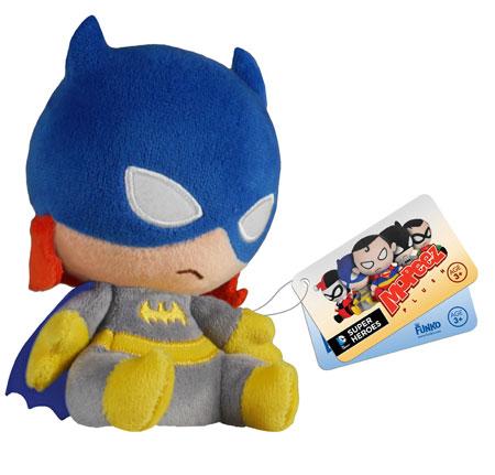 DC Mopeez Batgirl