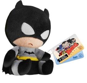 DC Mopeez Batman