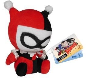 DC Mopeez Harley Quinn