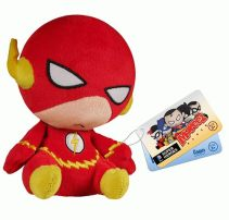 DC Mopeez The Flash
