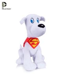 DC Super Pets Krypto Plush Toy