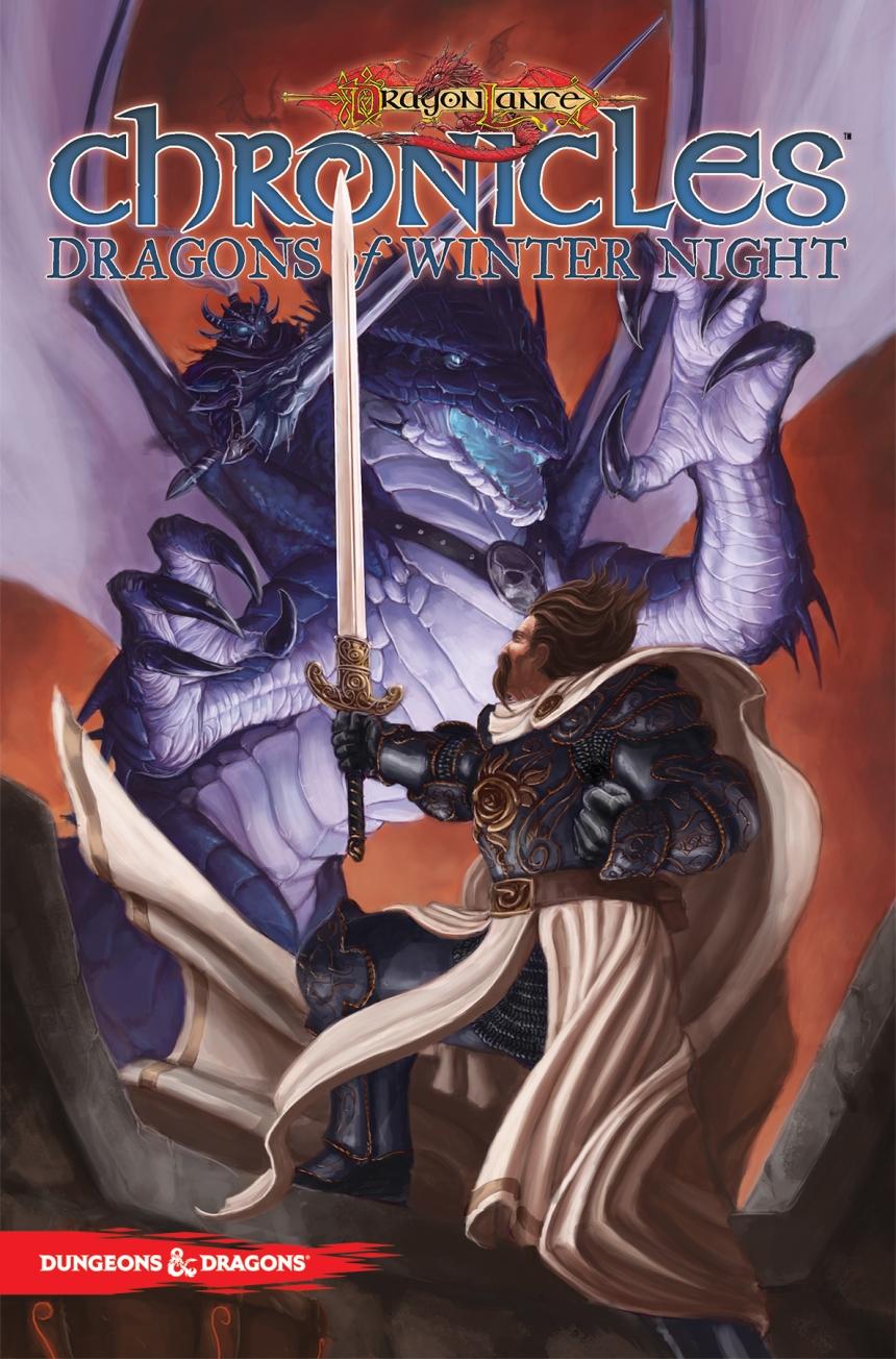 DragonlanceChronicles_v02_cvr