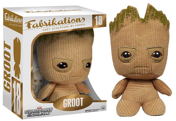 Fabrikations Groot