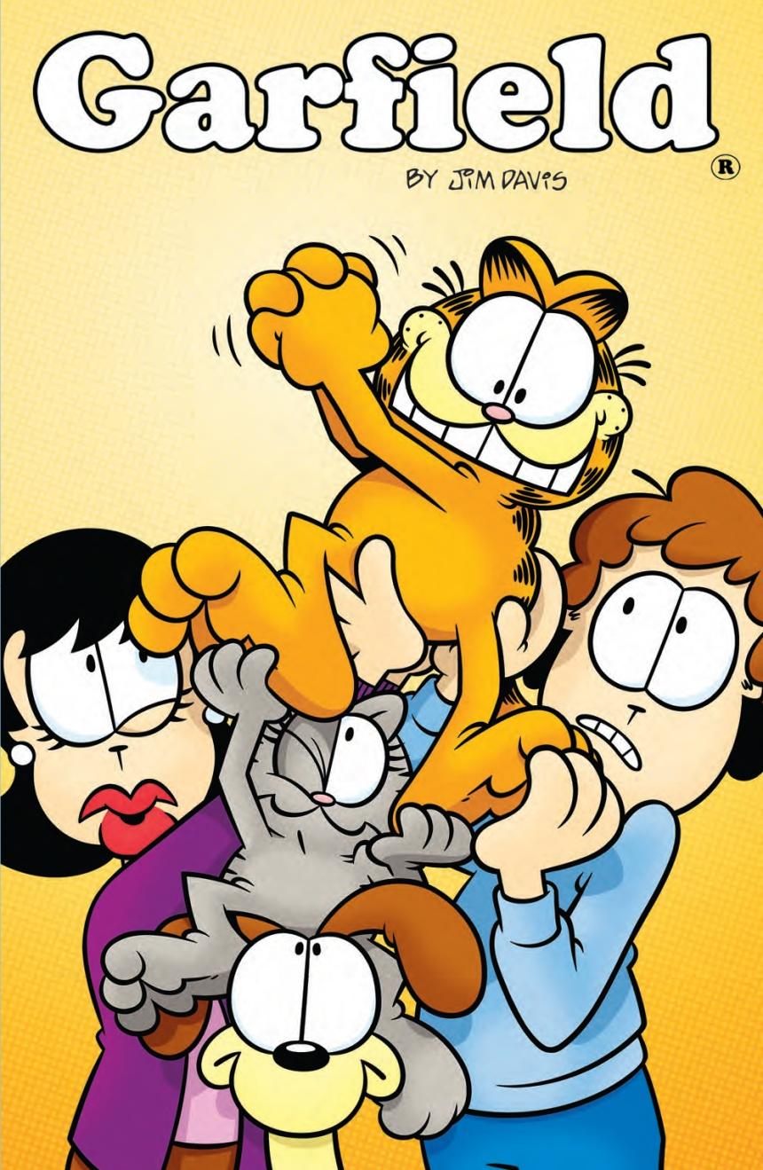 Garfield_V6_cover