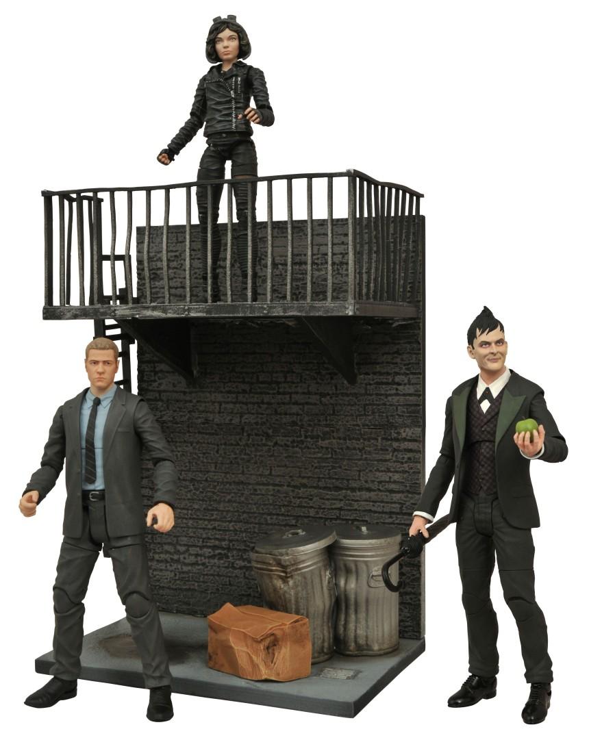 GothamGroup1