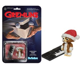 Gremlins ReAction Christmas Gizmo