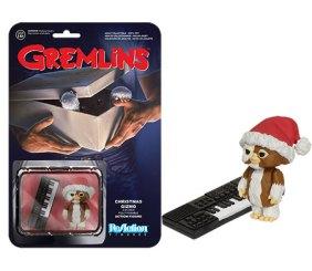 Gremlins ReAction Christmas Gizmo