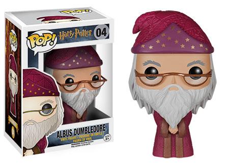Harry Potter Pop! Dumbledore