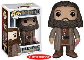 Harry Potter Pop! Hagrid