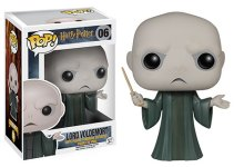 Harry Potter Pop! Lord Voldermort