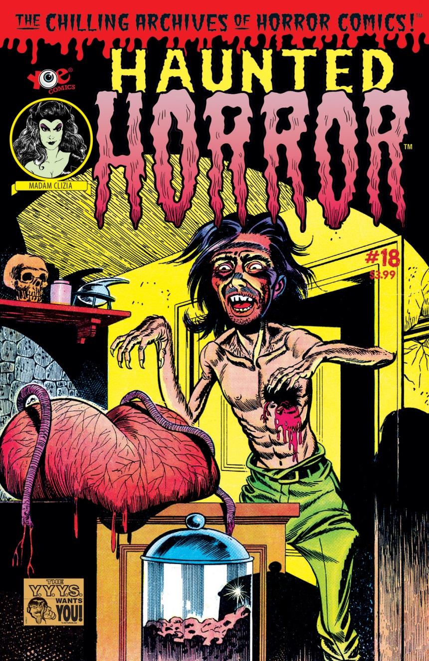 HauntedHorror_#18_Cover