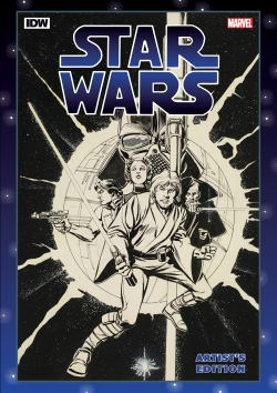 IDW Star Wars Artist Edition