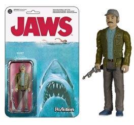 Jaws ReAction Quint