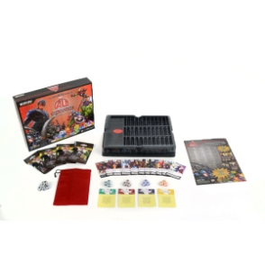 Marvel Dice Masters Age of Ultron Collectors Box