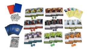 Marvel Dice Masters Age of Ultron Loose