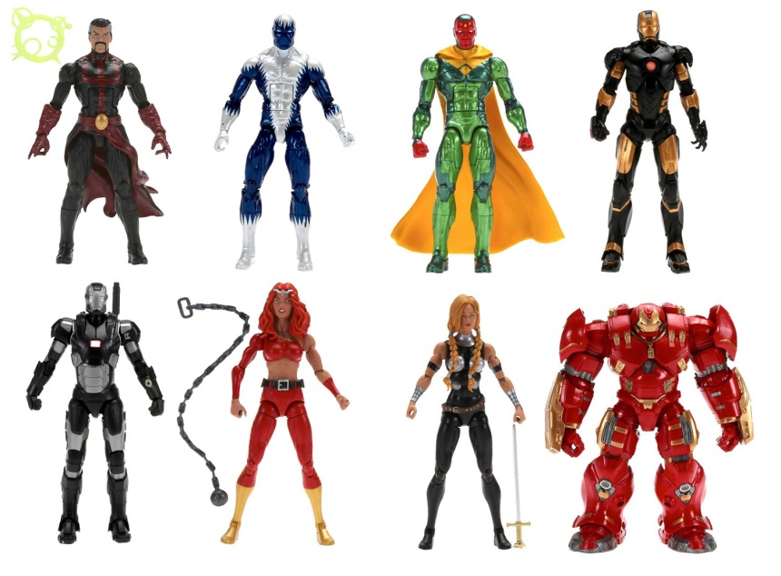 marvel-legends-avengers-infinite-series-wave-3