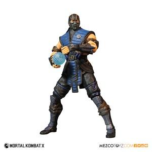 Mortal Kombat X 12inch Sub-Zero Figure